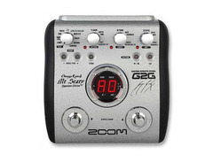 George lynch g2g pedal by zoom s
