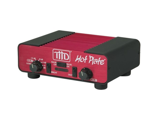 THD 4 ohm Hot Plate