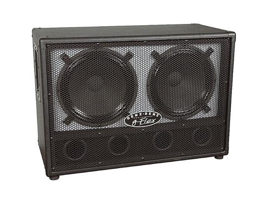 Genz Benz G-Flex 2x12 Cabinet