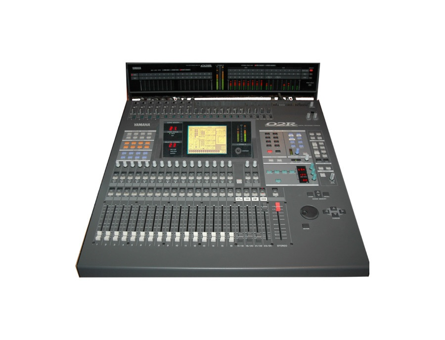 Yamaha O2r Reviews Amp Prices Equipboard 174