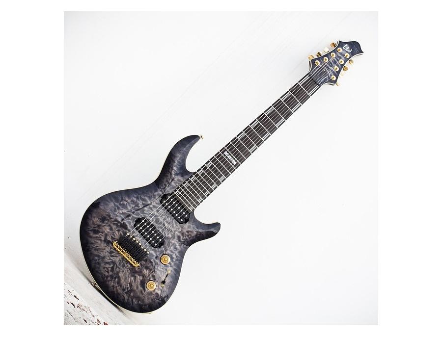 Esp ltd jr608 signature guitar xl