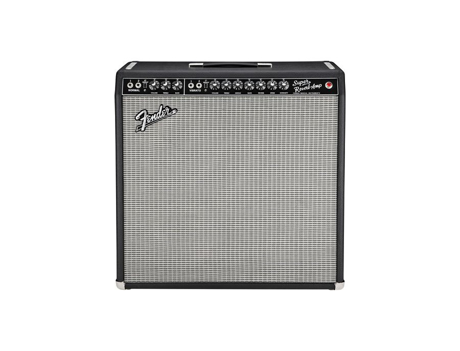 1965 Fender Super Reverb