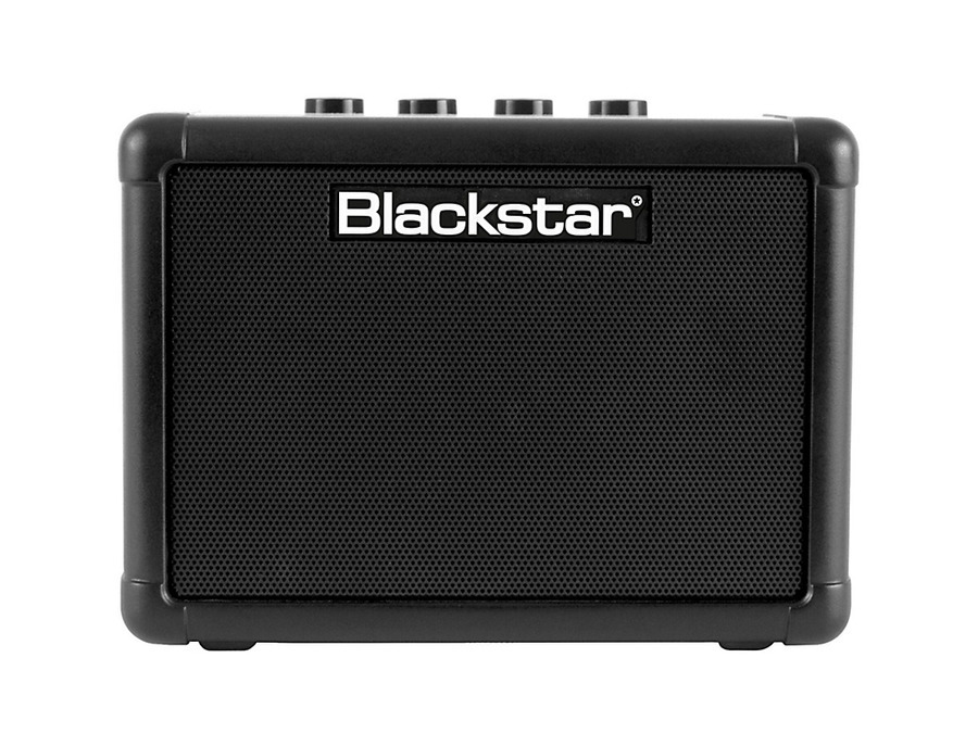 Blackstar Fly 3W Guitar Combo Amp