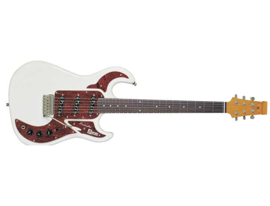 Burns Marquee Guitar