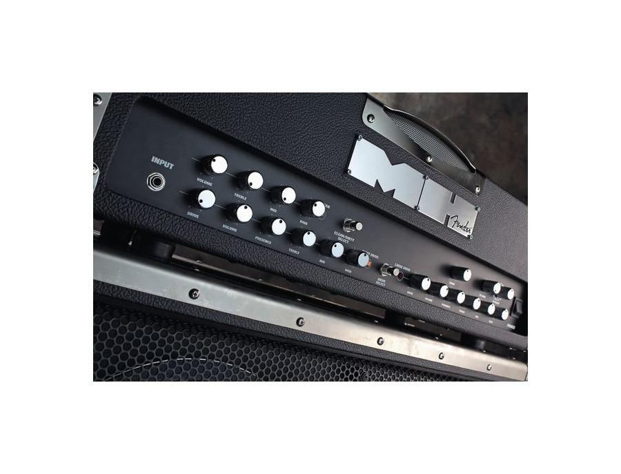 Fender MH 500