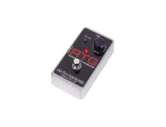 Electro Harmonix Random Tone Generator