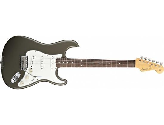 Fender John Mayer Signature Stratocaster Cypress Mica