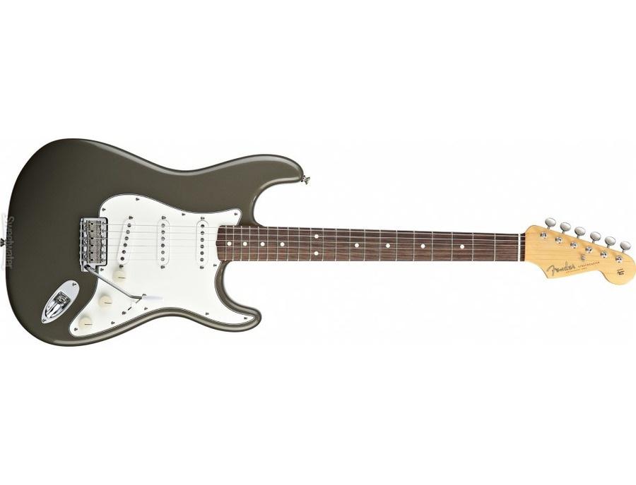 Fender John Mayer Signature Stratocaster - Cypress Mica