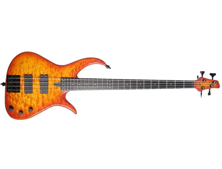 Manson E-Bass John Paul Jones Signature Bass Guitar