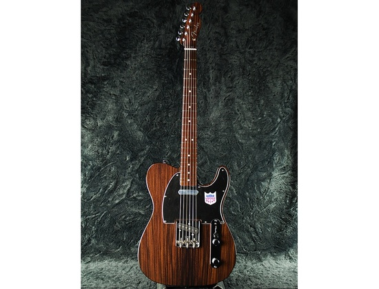 Fender Japan Rosewood Telecaster