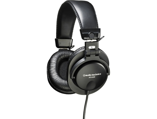 Audio-Technica ATH-M35 Studio Headphones