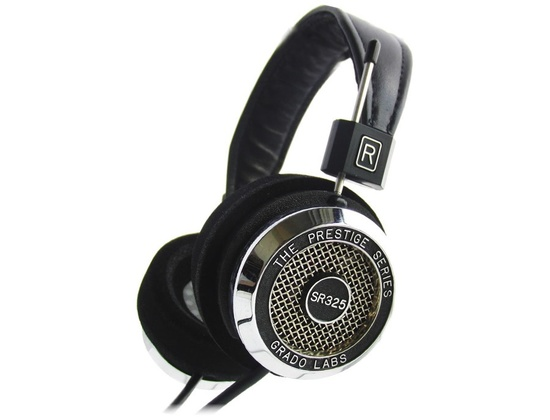 Grado SR325is Headphones