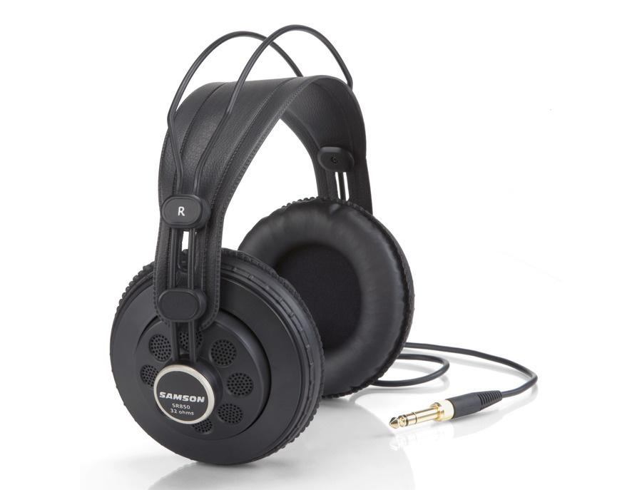 Samson SR850 Headphones