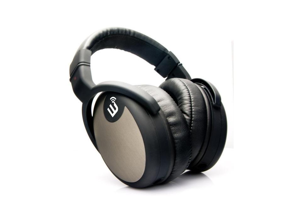 BRAINWAVZ HM5 Studio Monitor Headphones