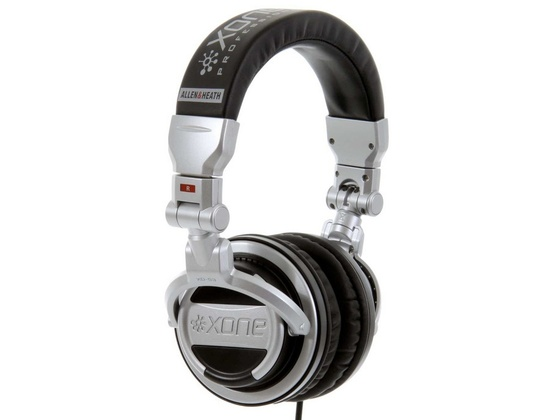 Allen & Heath Xone XD-53 Headphones