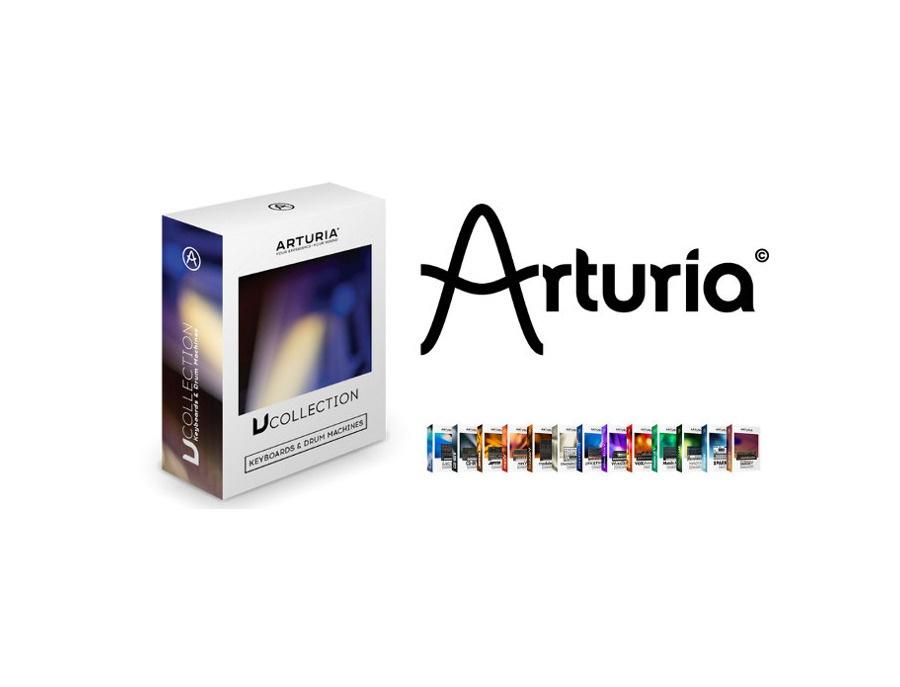 Arturia V Collection 4