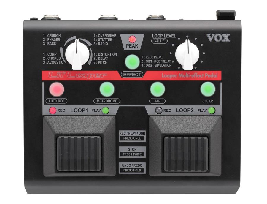 Vox Lil Looper
