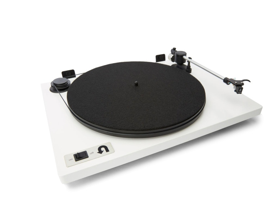 U Turn Audio Orbit Turn Table