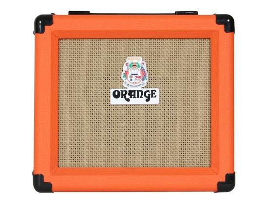 Orange Crush 10 Guitar Practice Amp