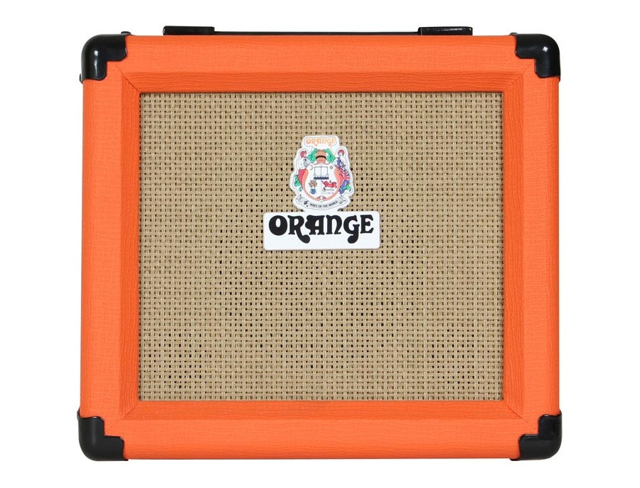 Orange crush 10 guitar practice amp xl