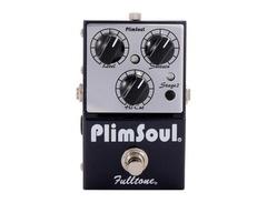 Fulltone plimsoul s