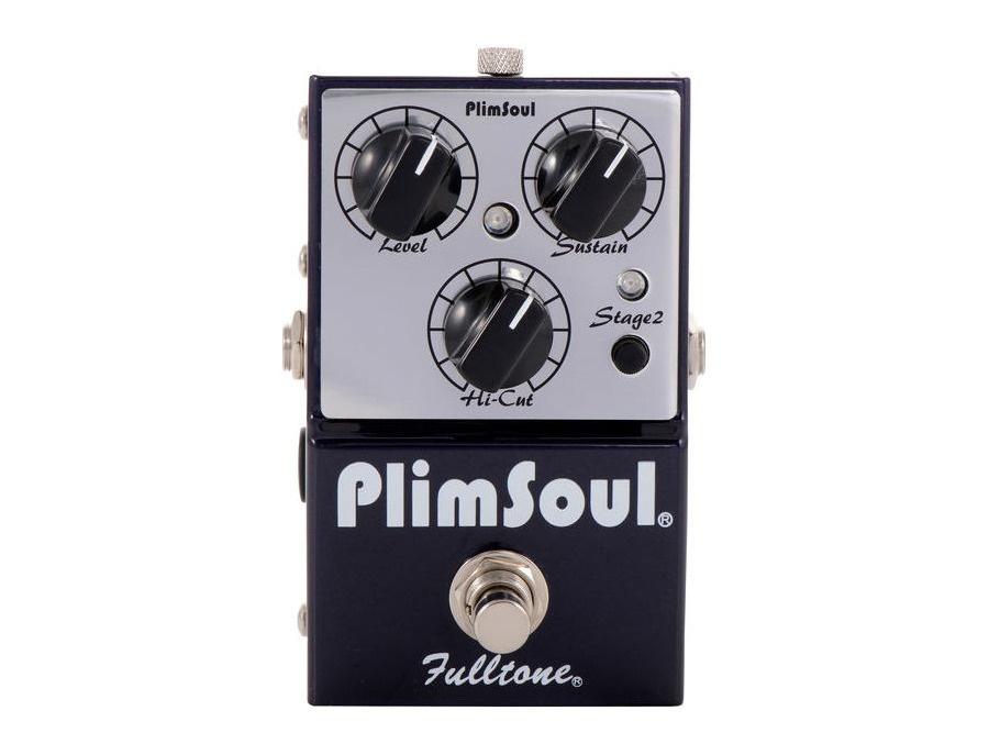 Fulltone plimsoul xl