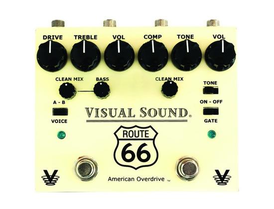Visual Sound V3 Route 66