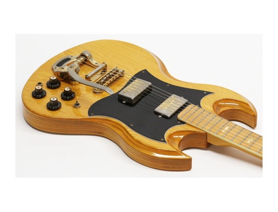 Ampeg 1974 Super Stud Electric Guitar