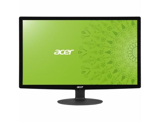 Acer S241HL Desktop Monitor