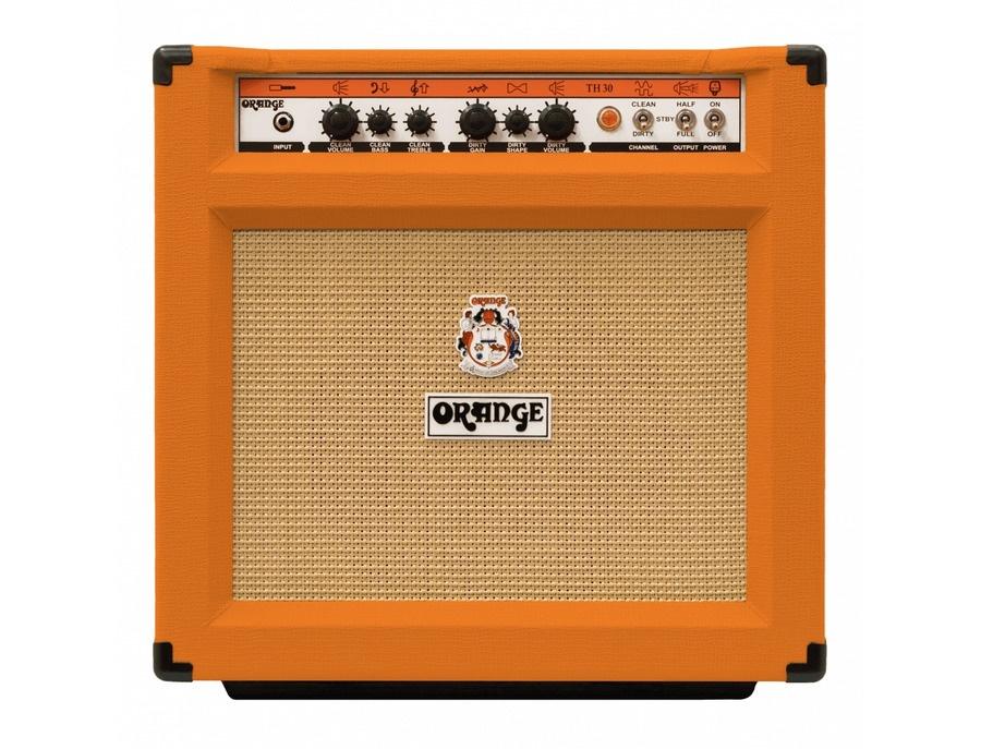 Orange TH30 Combo