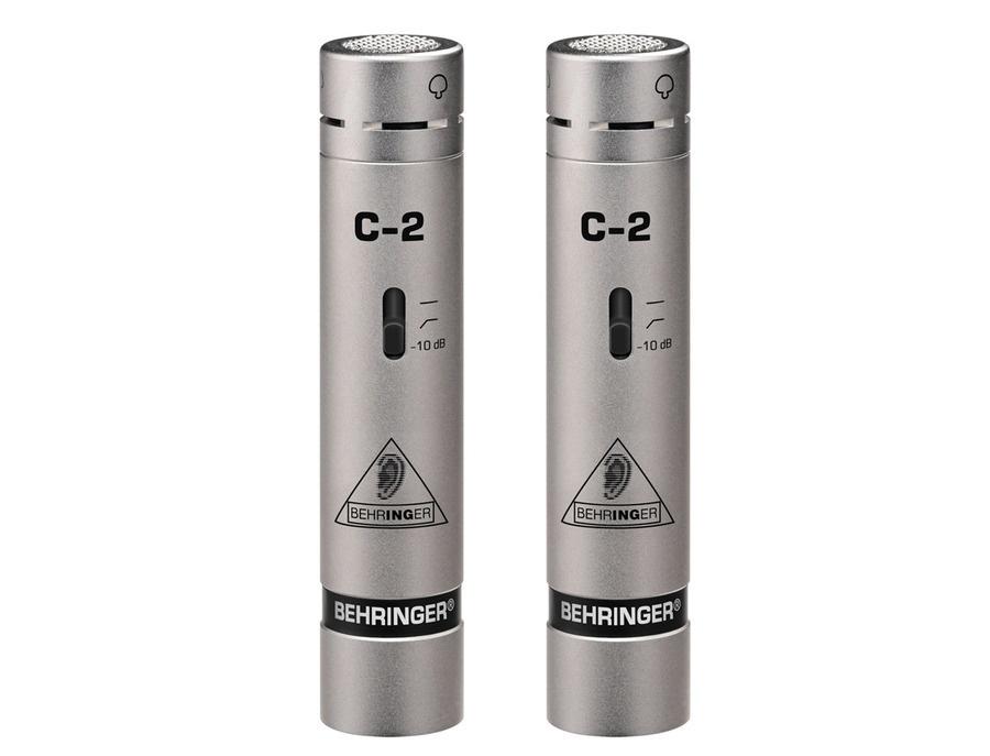 Behringer c2 xl