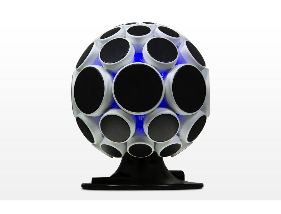 AlphaSphere nexus MIDI controller