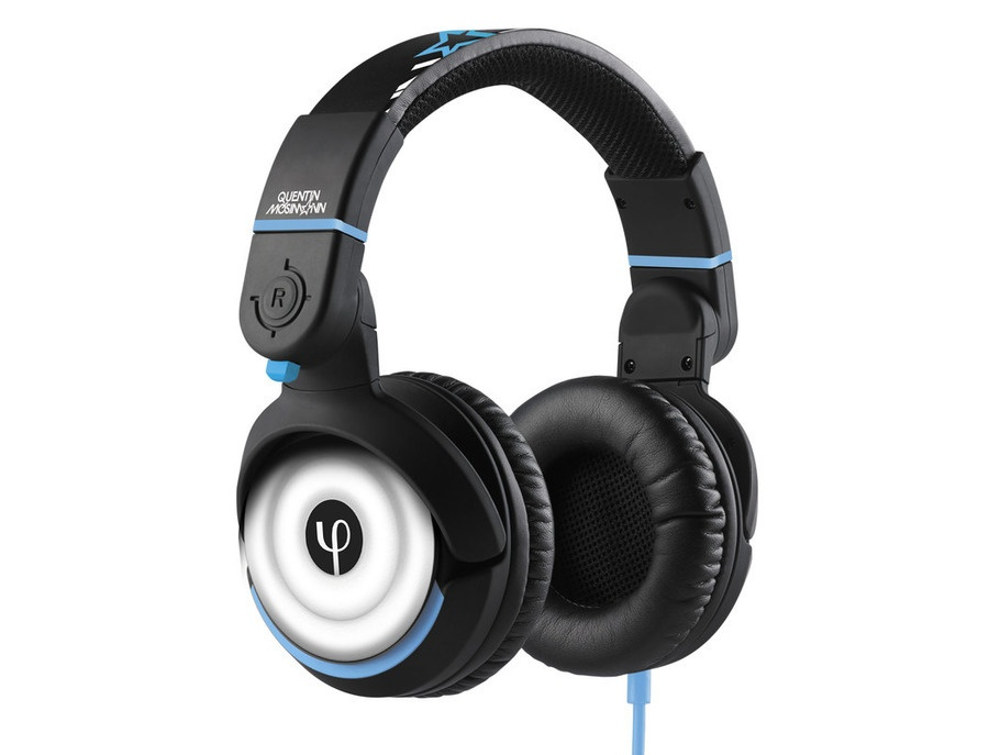 Audiophony winkk headphones xl