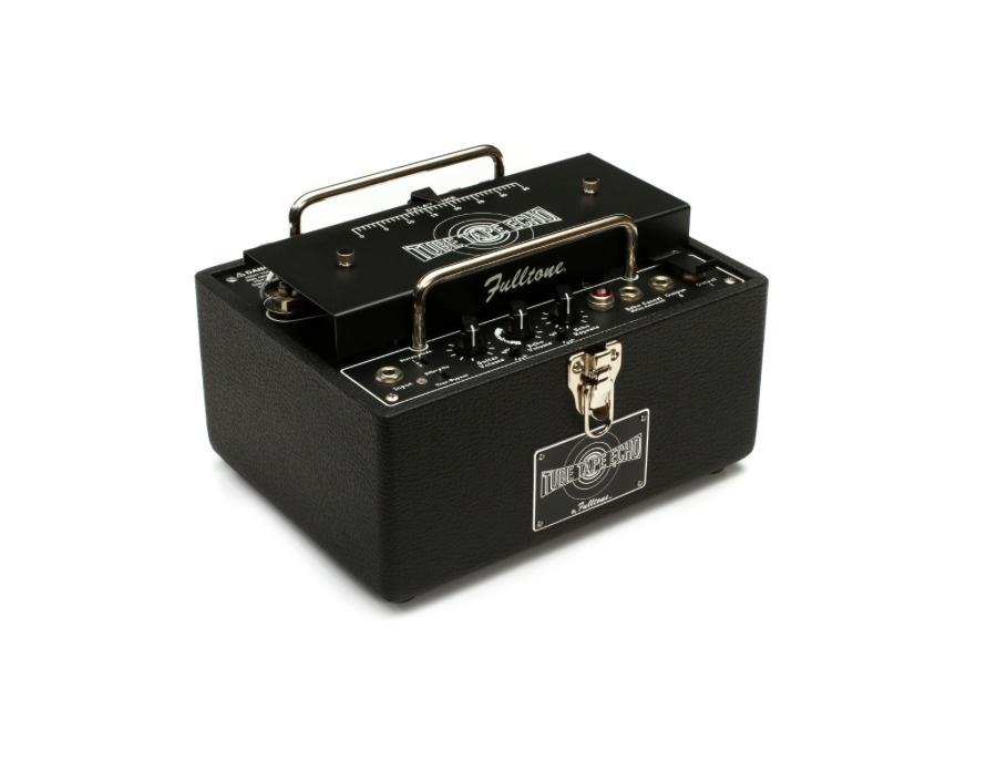 Fulltone Custom Shop Tube Tape Echo - Standard Version