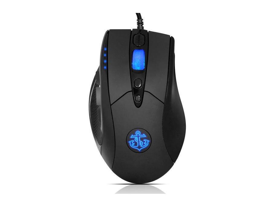 Anker 8200 DPI High Precision Laser Gaming Mouse