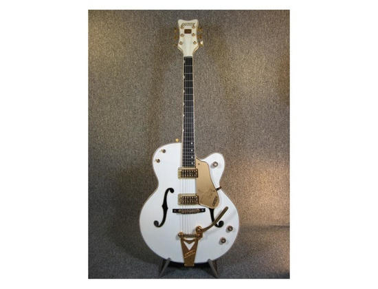 1961 Gretsch White Falcon