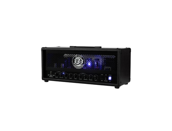 Jet City Amplification 333 100HDM Head