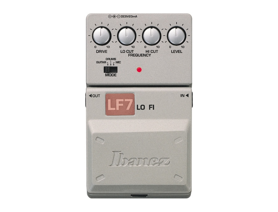 Lo-Fi effects | Page 4 | The Gear Page
