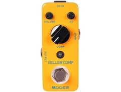 Mooer yellow comp s