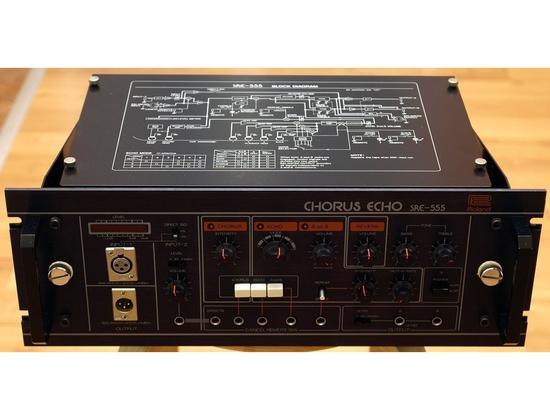 Roland Chorus Echo SRE-555