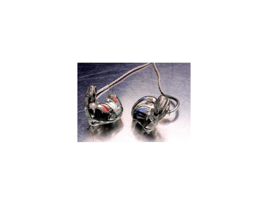 Jerry harvey audio jh16 pro custom in ear monitor xl