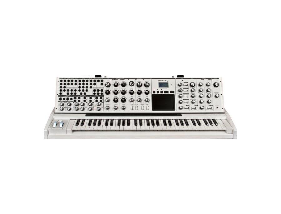 Moog Minimoog Voyager XL Limited White Edition