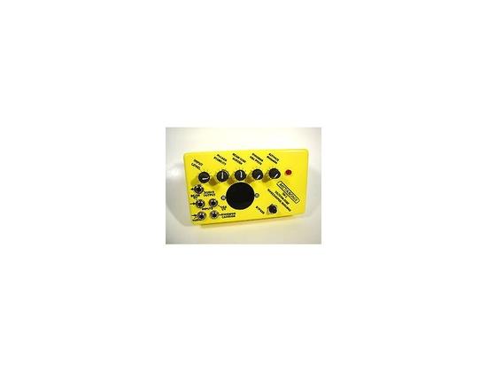 Metasonix TM-1 Vacuum-Tube Waveshaper/RingMod