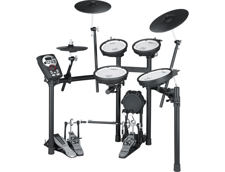 Roland td 11kv electronic drum kit xl