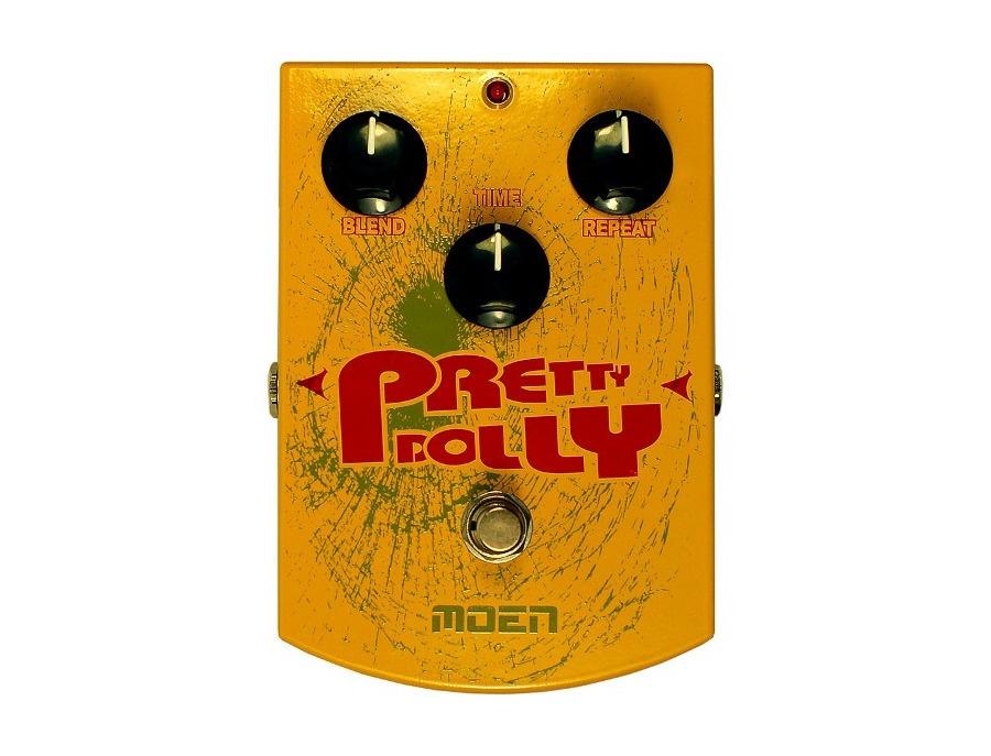 Moen Pretty Dolly