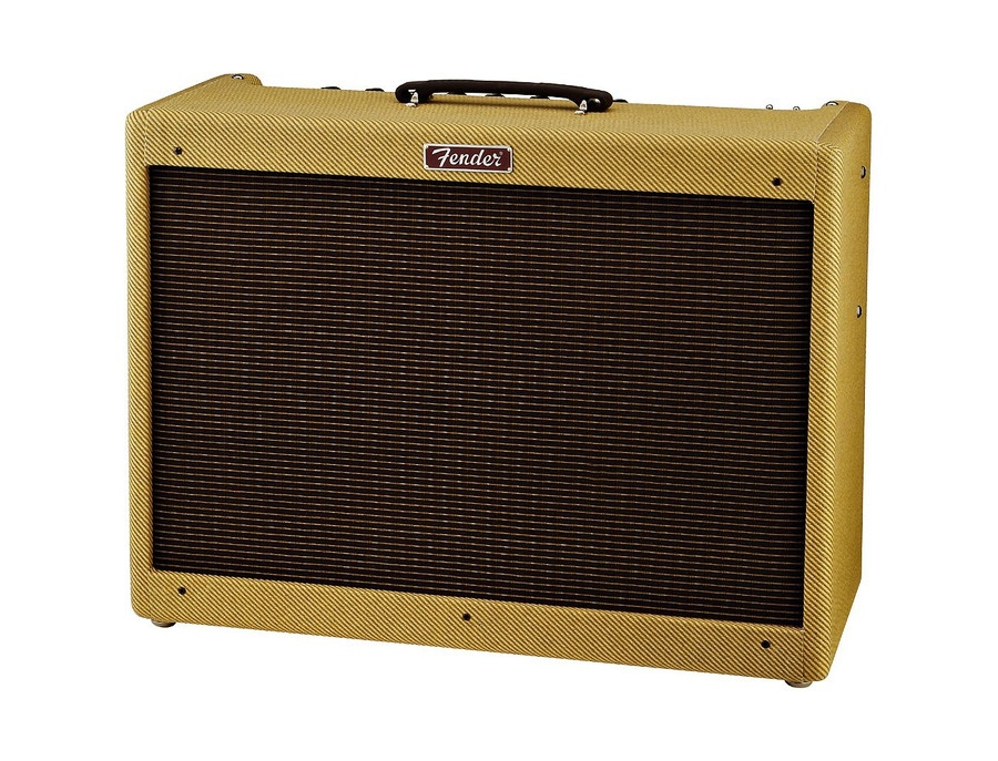 Fender blues deluxe reissue xl