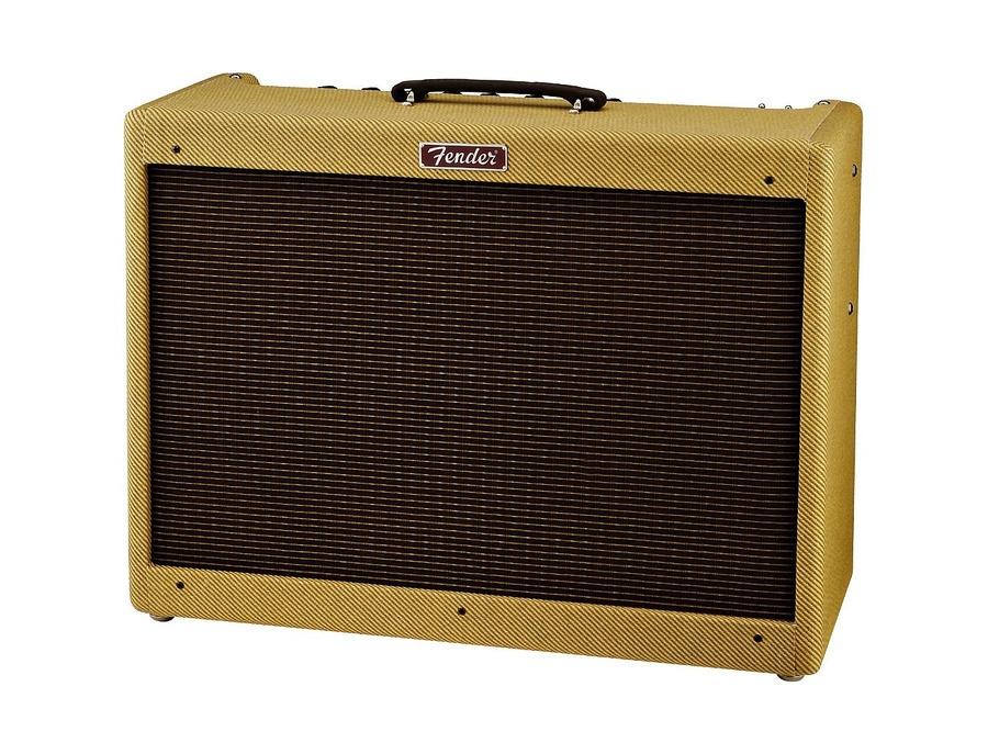 Fender blues deluxe reissue xl