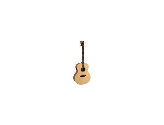 Faith FKNE Naked Neptune Electro Acoustic Guitar