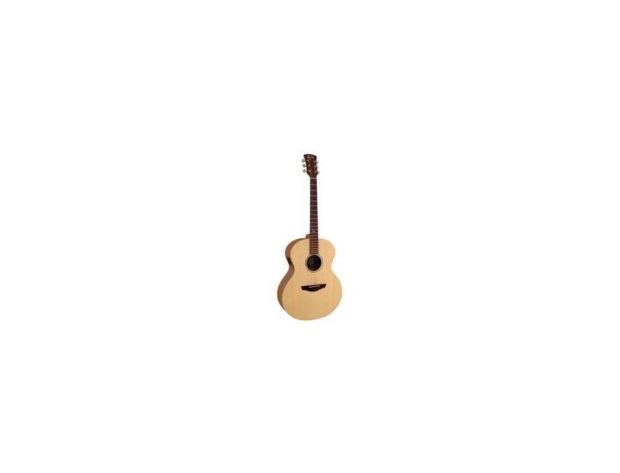 Faith FKNE Naked Neptune Electro Acoustic Guitar