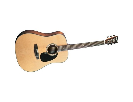 Blueridge BR-40 Dreadnought Acoustic Guitar